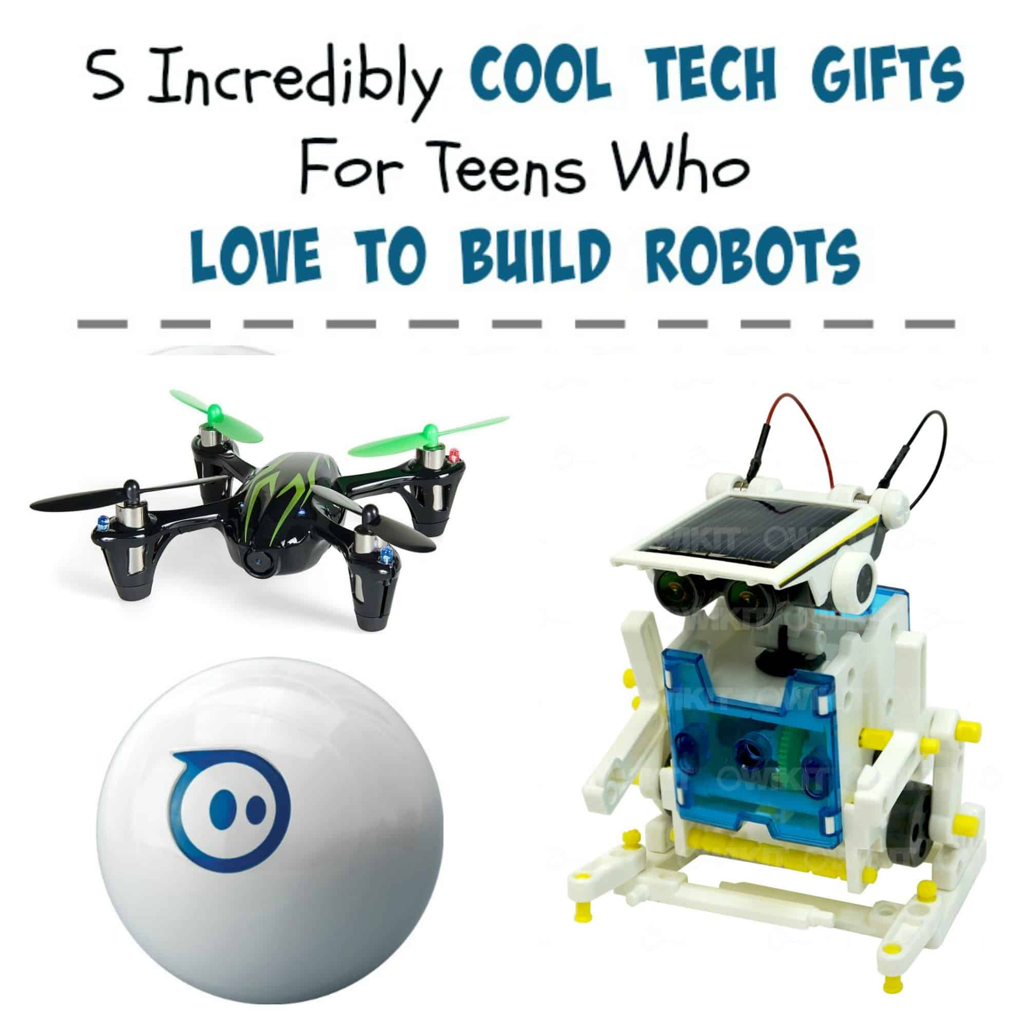 cool tech gifts 5 incredibly cool tech gifts for who to build 28960