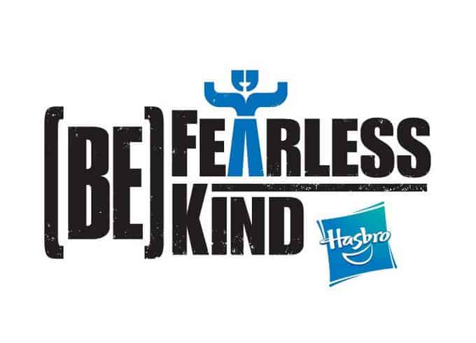 Empower Kids to Be Fearless & Be Kind