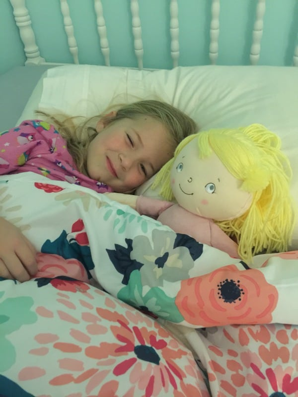 River Rose and the Magical Lullaby Plush Doll Review