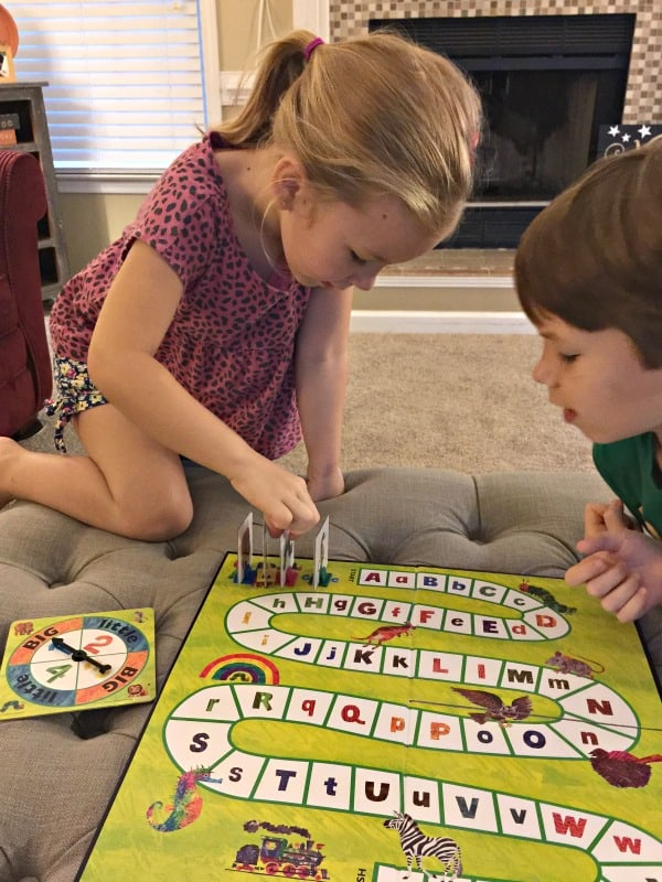 Host the ultimate family game night with your kids with University Games! From classics to the latest characters, there's something for everyone.