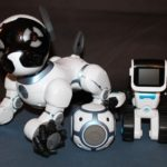 Power Up Your Child's Imagination with the Coolest Robots from WowWee #PowerImagination