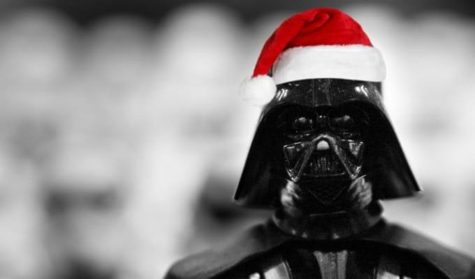 11 Handmade DIY Star Wars Christmas Ornaments You Need To Copy