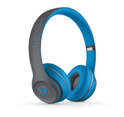 Beats Solo Headphones- 7 Tech Gifts For Middle Schoolers And Teens That Will Make You Win The Holidays