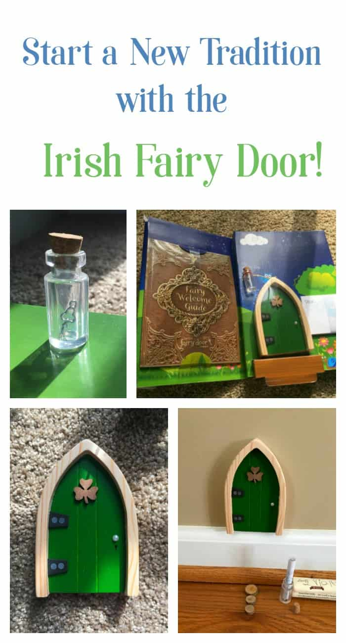 Start a new tradition with the irish fairy door pretty for The irish fairy door company facebook