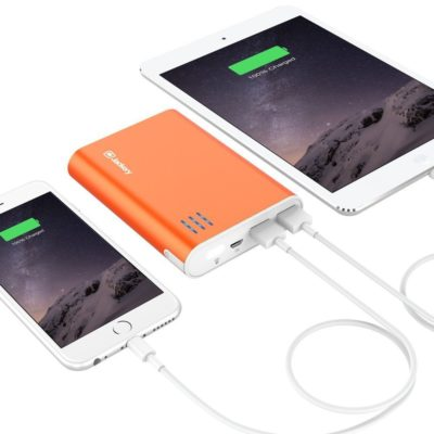 Jackery Charger - 7 Tech Gifts For Middle Schoolers And Teens That Will Make You Win The Holidays