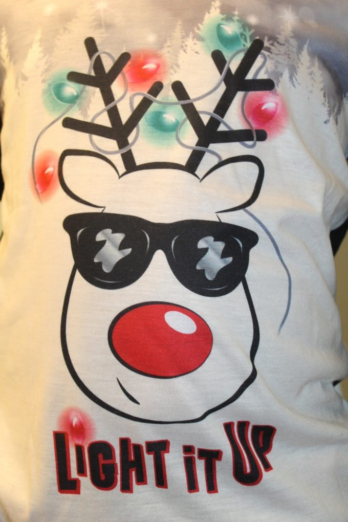 Jammin' Jammies: Fun Matching Christmas Pajamas for the Whole Family
