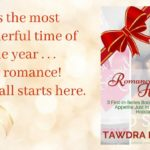 Get Tawdra Kandle's Romance Starts Here Box Set for Just $0.99!