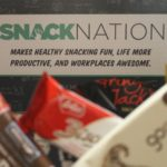 Give the Gift of Healthy Snacks for All with SnackNation & Get a Free Box!