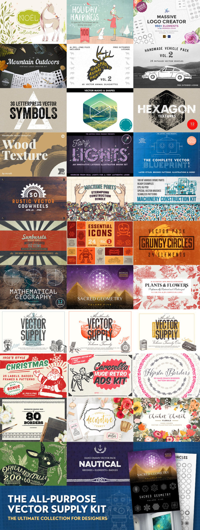Want to make your holiday graphics really stand out? Check out seven fabulous resources to help you to create the most stunning blog graphics, greeting cards and family Christmas newsletters!