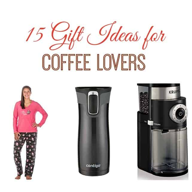 15 Holiday Gift Ideas for Coffee Lovers - Pretty Opinionated