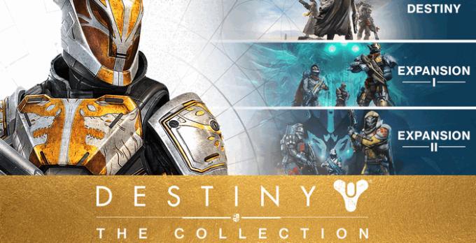 destiny-collection