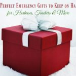 5 Perfect Gifts to Keep on Hand for Hostesses, Teachers & Other Gifting Emergencies