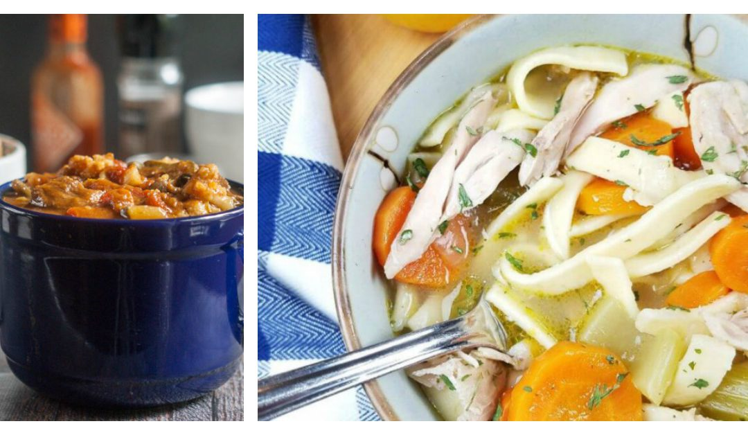7 Best Drool Worthy Recipes For Your Instant Pot