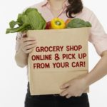 Shop for Fresh Groceries from Home & Pick Them Up From Your Car with Walmart Grocery!