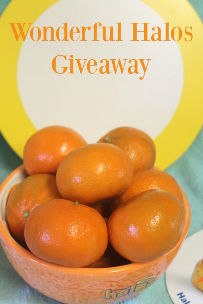 Wonderful Halos Giveaway January 2 Keep Your Resolutions With Wonderful Halos