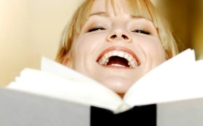 17 Hilarious Book Puns And Quotes To Make You Giggle