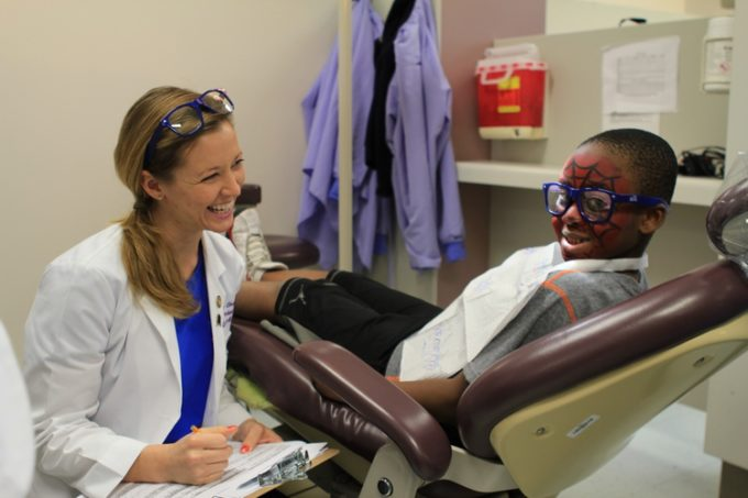 Give Kids A Smile Celebrates 15 Years of Helping Give ALL Kids a Healthy Smile