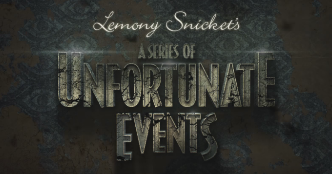 Check out why everyone should be watching A Series of Unfortunate Events on Netflix with their kids!