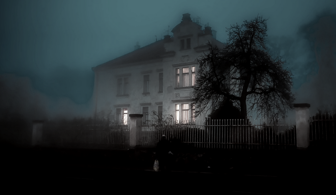7 Best Haunted History Tours Across America Worth A Roadtrip