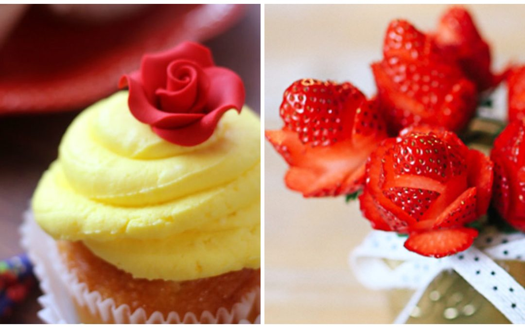 9 Enchanting Beauty And The Beast Inspired Food You Really Can Make