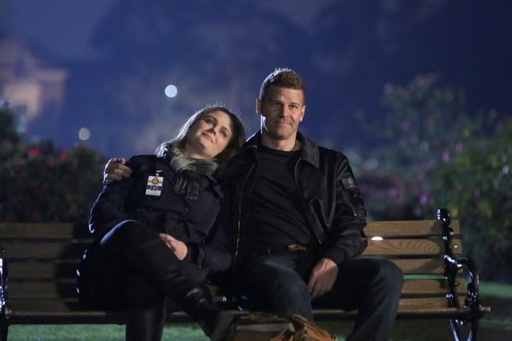 'Bones' Series Finale Was Exactly What I Needed It to Be