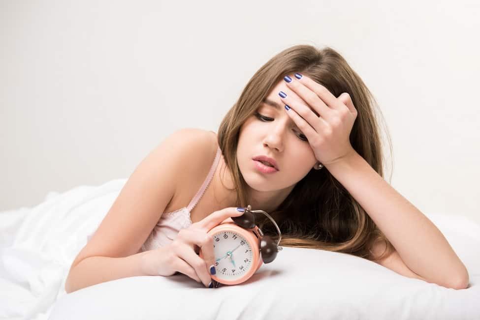 Sleep Disorders 101: Most Common Dyssomnias