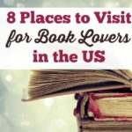 Literary Vacations: 8 Places to Visit in the US for Book Lovers