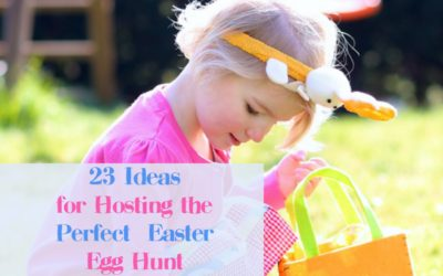 23 Supplies You Need for the Perfect Easter Egg Hunt