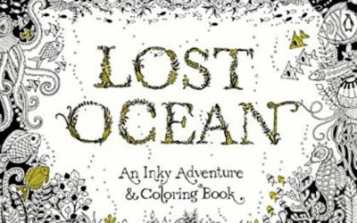 7 Adult Coloring Books For Everyone Who Loves The Ocean