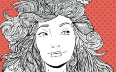 9 Funny Coloring Books For Snarky Grownups