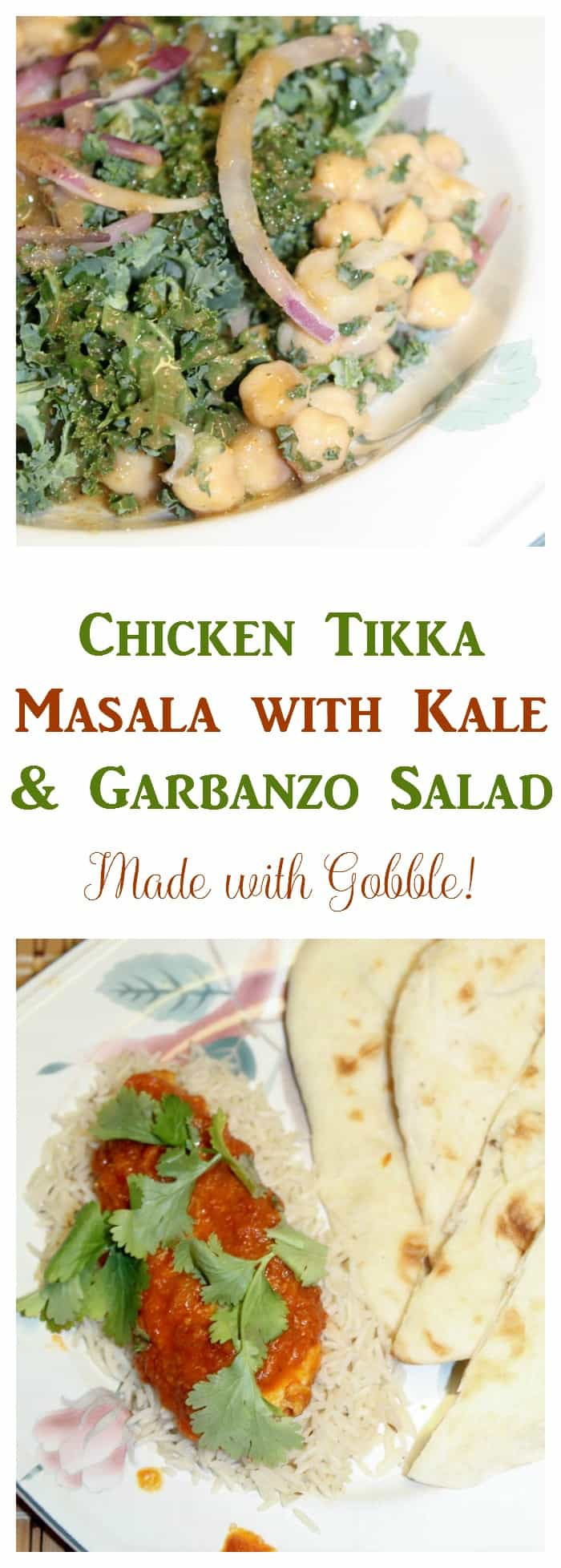 A healthy dinner on the table in 15 minutes, even if you can't cook? You betcha, thanks to Gobble! Check it out!