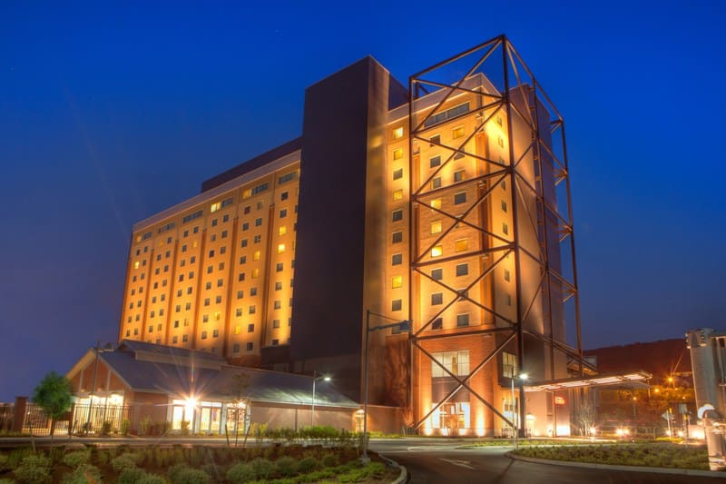 5 Reasons Why Sands Bethlehem Is the Perfect Family Vacation Destination