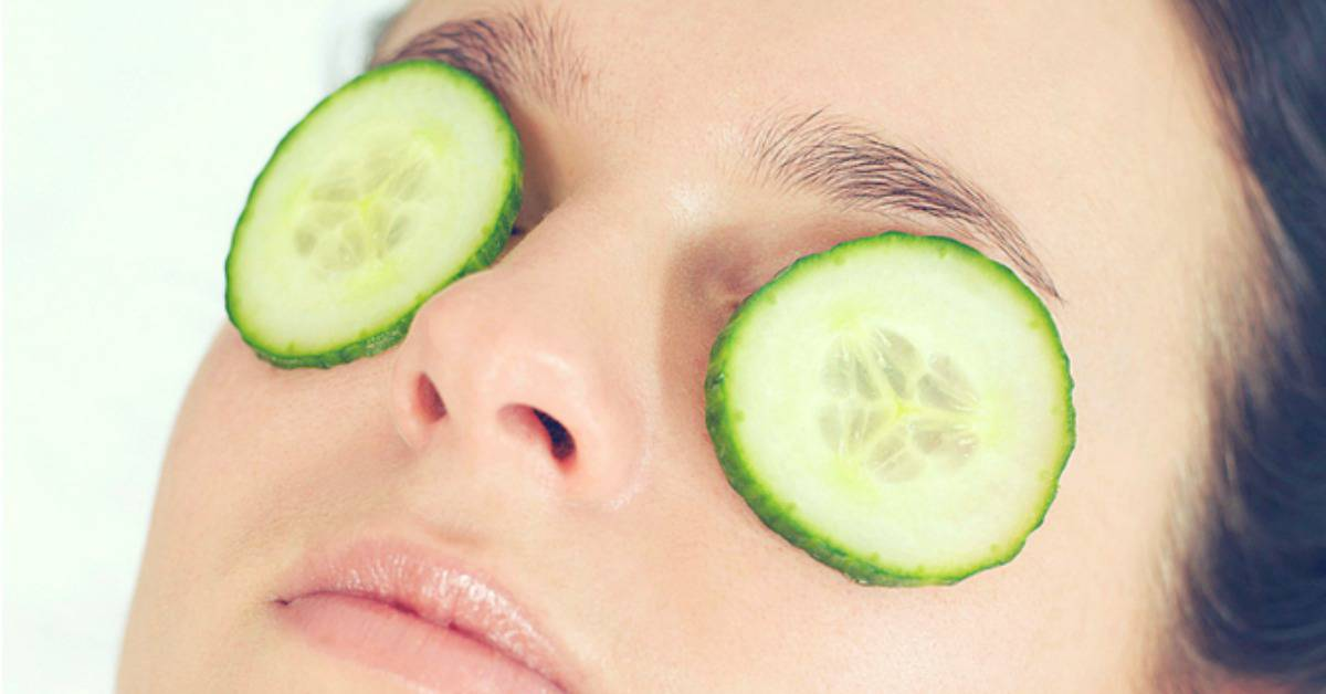 How To Get Rid Of Under Eye Dark Circles