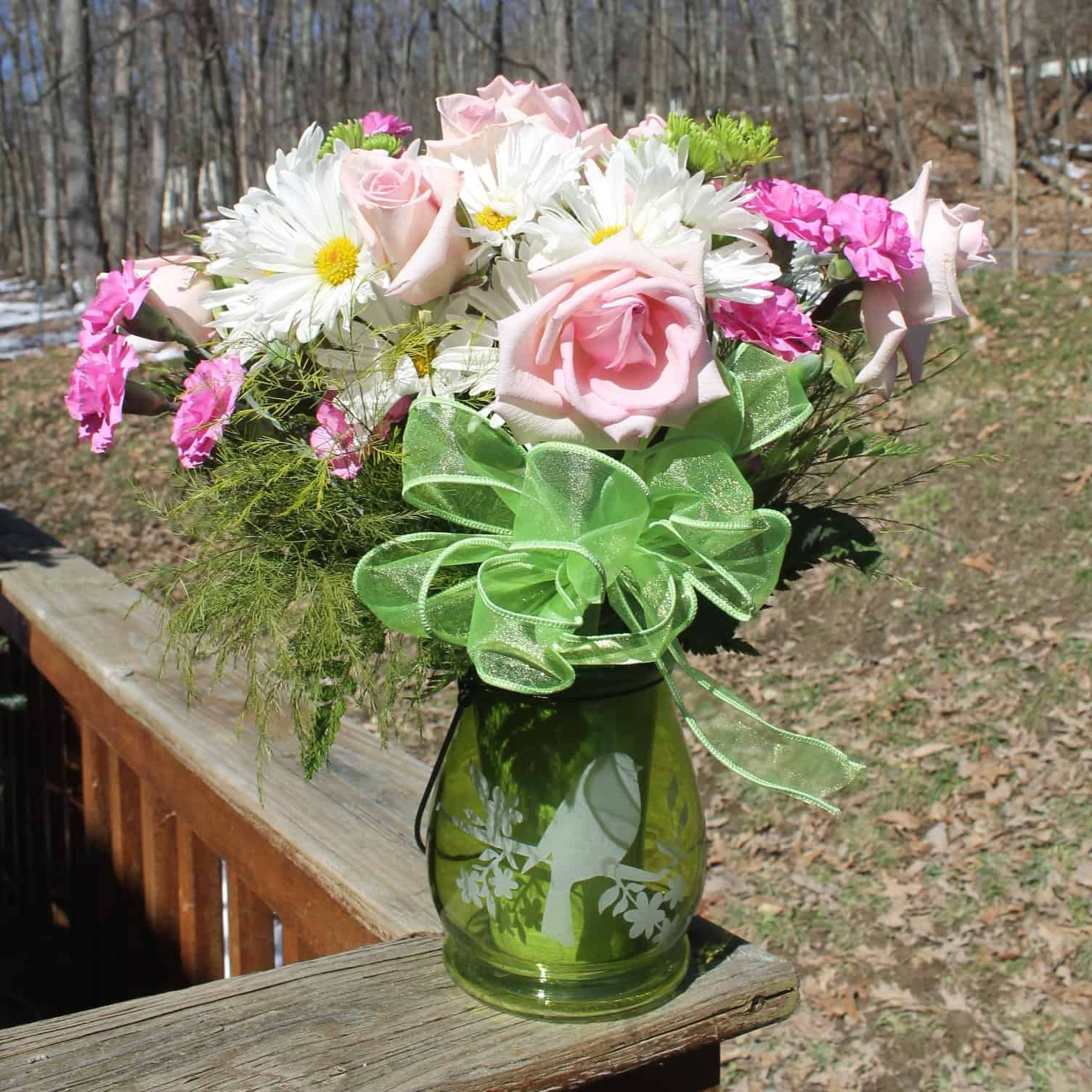 Celebrate Spring With Gorgeous Flowers 7 Ways To Reuse A Flower Vase Pretty Opinionated