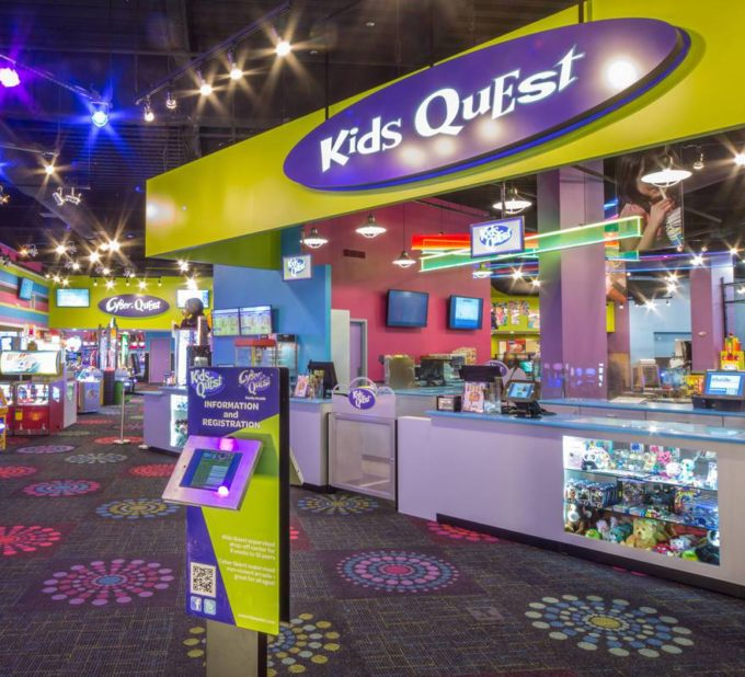 Kids Quest 5 Reasons Why Sands Bethlehem Is the Perfect Family Vacation Destination