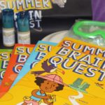 Stop Summer Slide in Its Tracks with Summer Brain Quest
