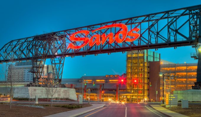 night 5 Reasons Why Sands Bethlehem Is the Perfect Family Vacation Destination