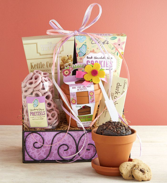 18B Planted With Love 7 Perfectly Original Mother's Day Gifts for Moms Who Are Notoriously Impossible to Shop For