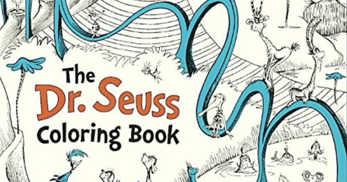 7 Grownup Coloring Books For The Kid At Heart