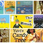 Adventures in Lit: Around the World in 80 Children's Books