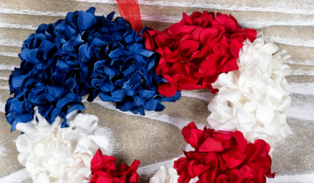 9 Patriotic DIY Fourth Of July Decorations