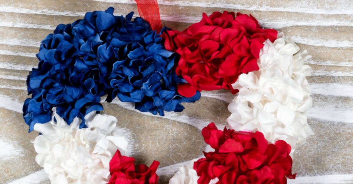 9 Patriotic Diy Fourth Of July Decorations Pretty Opinionated