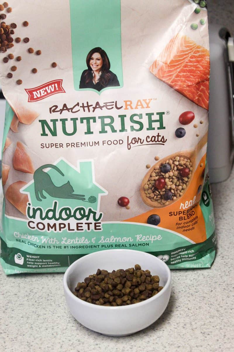 Nutrish Cat Food 1 of 1 It's a Jungle In Here: 5 Tips for Creating a Harmonious Pet-Friendly Home