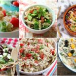 25 Incredible Pasta Salad Recipes for All Your Summer Parties