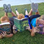 How to host an awesome book club for kids