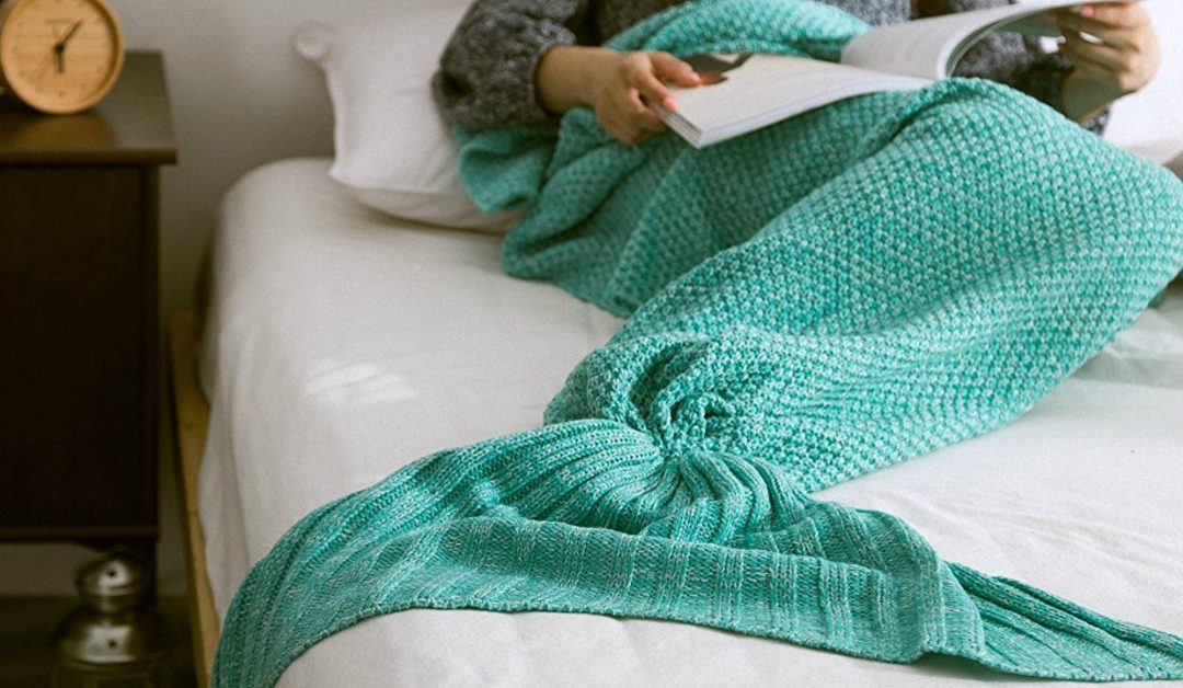 11 Beautiful Mermaid Home Decor Ideas