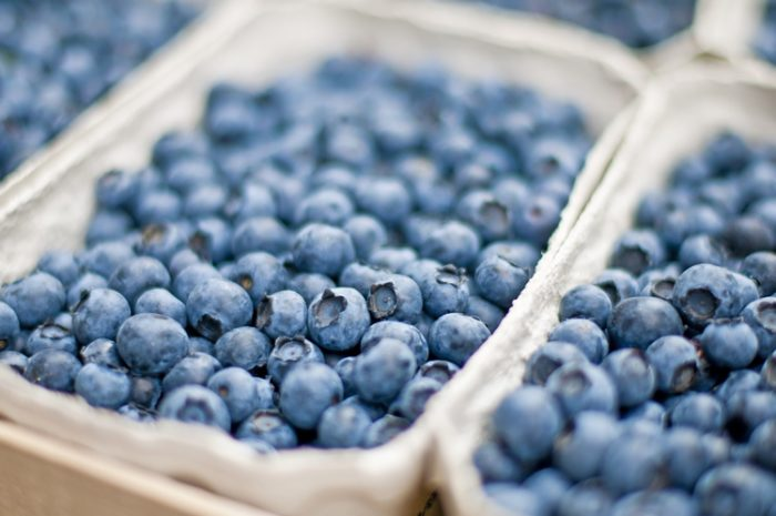 Health benefits of blueberries + 31 blueberry recipes