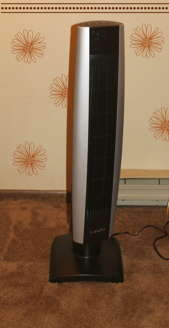 Lasko Fan 7 Ways to Keep Cool When Your Hormones Are Heating Things Up!