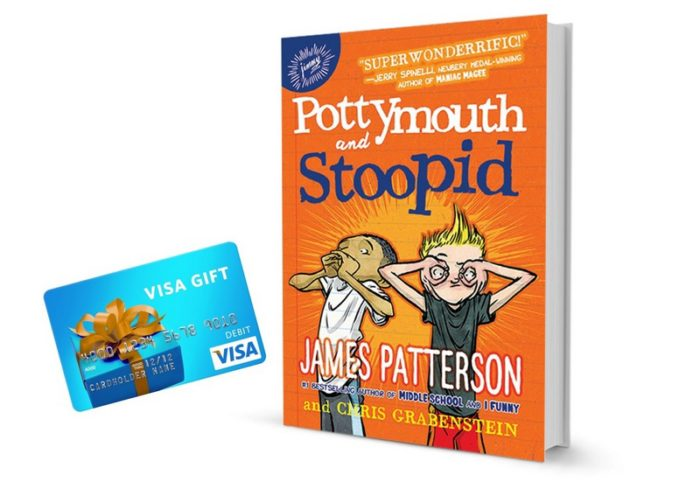 Pottymouth and Stoopid Prize Pack 5 Powerful Ways to Teach Your Tween Not to Be a Bully