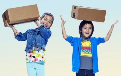 How to Survive and Thrive on a Tight Income with Amazon Prime